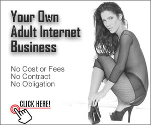Your Own Internet Website